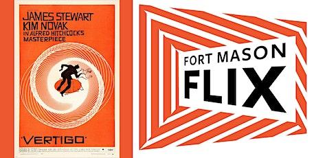 FORT MASON FLIX: VERTIGO tickets