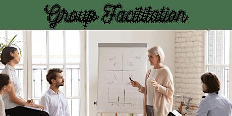 Group Facilitation tickets