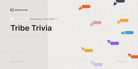 Tribe Trivia tickets