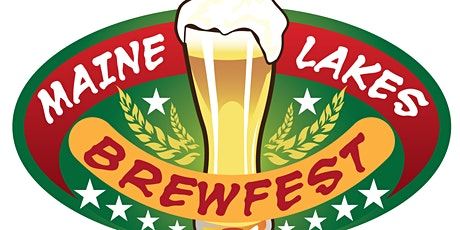 17th Annual Maine Lakes Brewfest tickets
