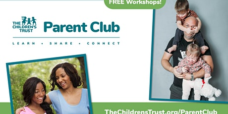The Building Blocks of Positive Parenting -Free virtual workshop via zoom tickets