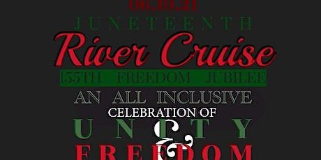 155th Juneteenth Celebration tickets