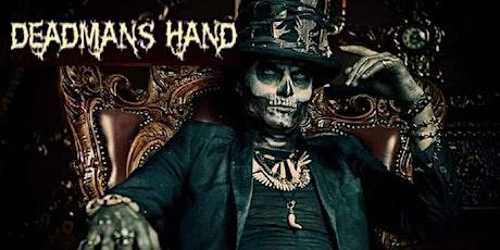 Deadman's Hand at Brauerhouse Lombard tickets