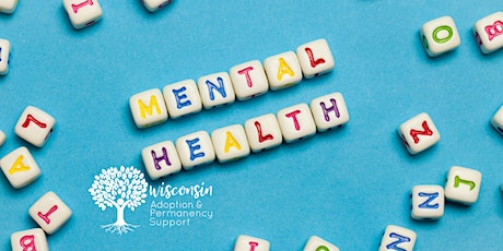 LIVE WEBINAR: How To Talk With Your Child About Mental Health tickets