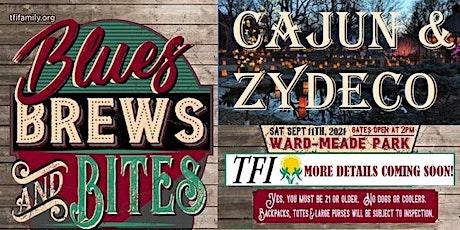 2021 TFI BLUES, BREWS & BITES FESTIVAL tickets