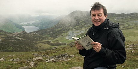 Inspired by Libraries: Stuart Maconie tickets
