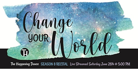 Change Your World tickets