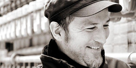 Peter Mulvey House Concert in Salem, MA tickets