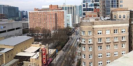 Creation of Modern Midtown: An Atlanta Walking Tour tickets