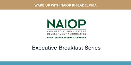 Executive Breakfast Series 2021 with Brian Berson tickets