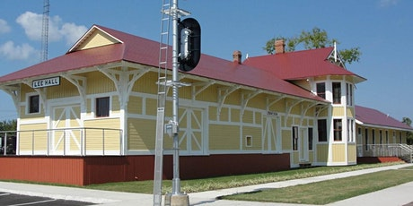 Lee Hall Depot Tours tickets