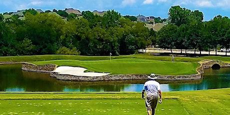 TCDFW Annual Golf Tournament Fundraiser! tickets