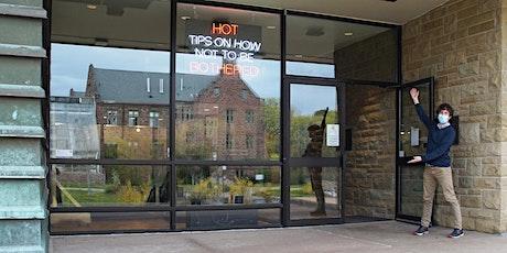 Free Owens Art Gallery Visit Ticket tickets