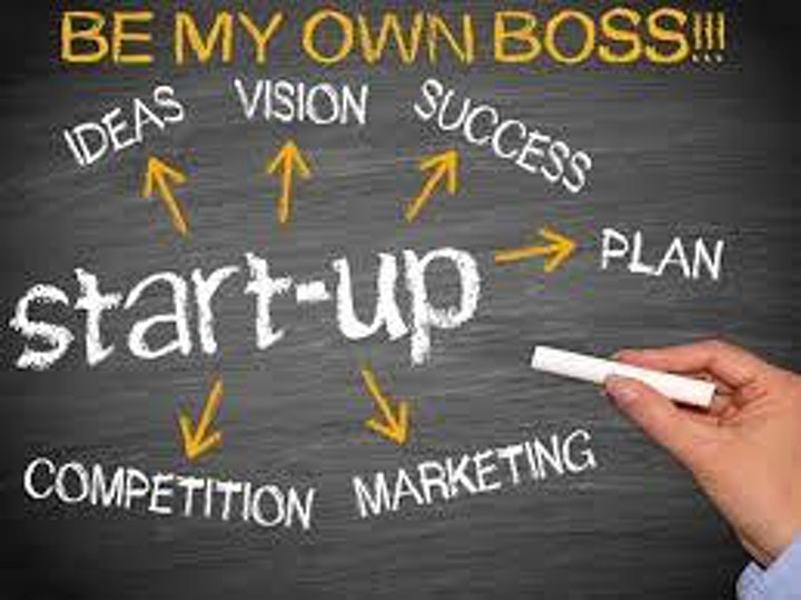 BUSINESS START UP | MLB MASTERCLASS (Intro' to Enterprise) 2 Day Intensive image