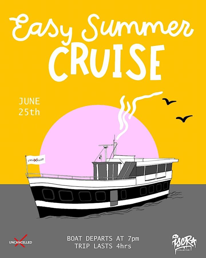 Easy Summer Cruise image
