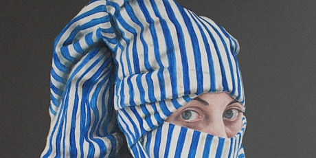 Summer School 2021: Allan Davies - Portrait Painting in Oils tickets