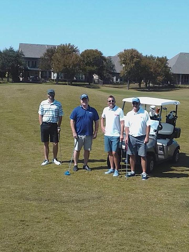 TCDFW Annual Golf Tournament Fundraiser! image