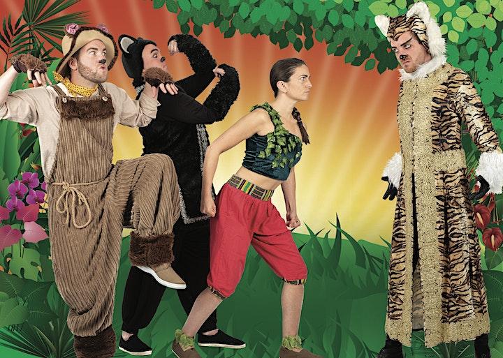 The Jungle Book image