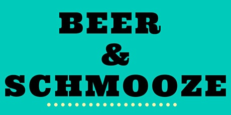 NAWIC Beer and Schmooze 2021 tickets