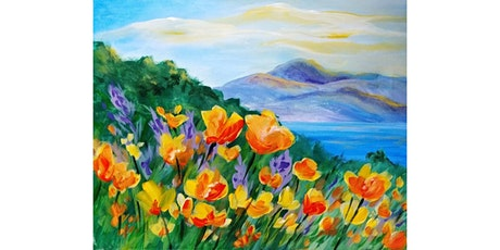 """Cougar Crest Winery, Woodinville - """"California Poppies"""" tickets"""