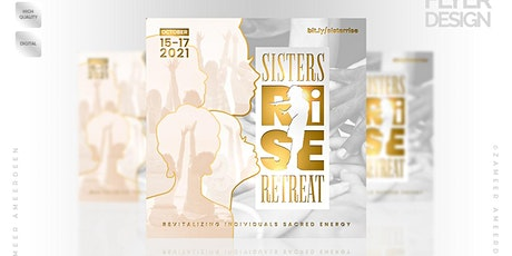 Sister Rise Retreat tickets
