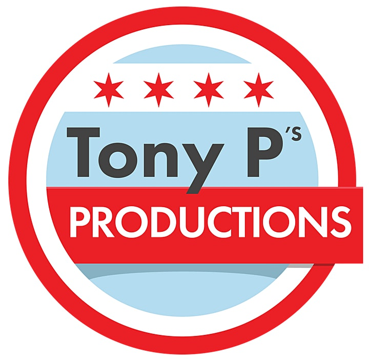Tony P's June Networking Event at PB&J: Wednesday June 16th image