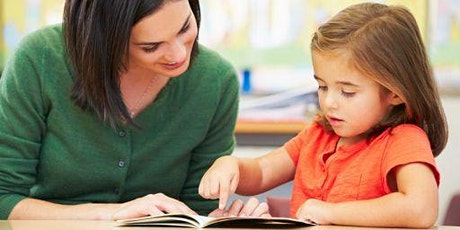 Read On Summer Tutoring: 2021 - Session 4 : August 16 - 27 tickets