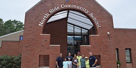 North Side Community School - Aug 7th tickets