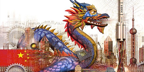 How to Leapfrog Your Manufacturing Business in China tickets