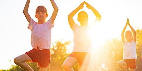 Girl Scout Yoga tickets
