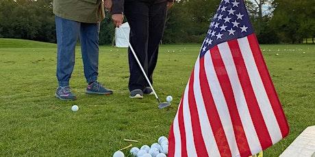 Veteran Golf Workshops tickets