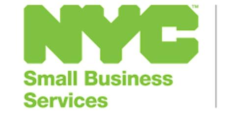 Tomar Mejores Decisiones de Negocios con Analytics, Staten Island 6/29/2021 boletos