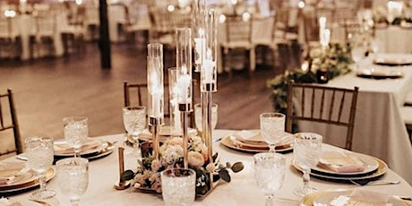 Bridal and Wedding Expo 2021 tickets