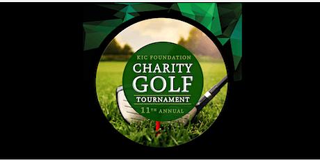 2022 KIC Foundation Charity Golf Tournament tickets