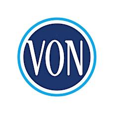 VON: Mindful Mondays - Caregiver Chair Yoga & Meditation tickets