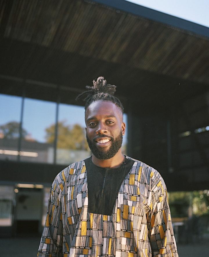 Ask Me Anything: with Emeka and Ifeyinwa Frederick, Co-founder's of Chuku's image