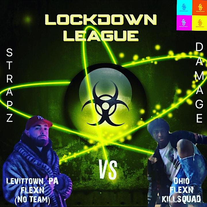 LockDown League image