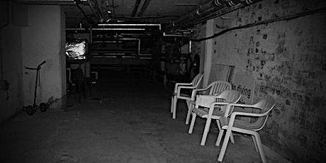 Smethwick Baths  West Midlands Ghost Hunt Paranormal Eye UK tickets