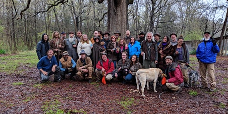 Piedmont Earthskills Gathering 2021 at NCSU G. W. Hill Forest, Bahama, NC tickets
