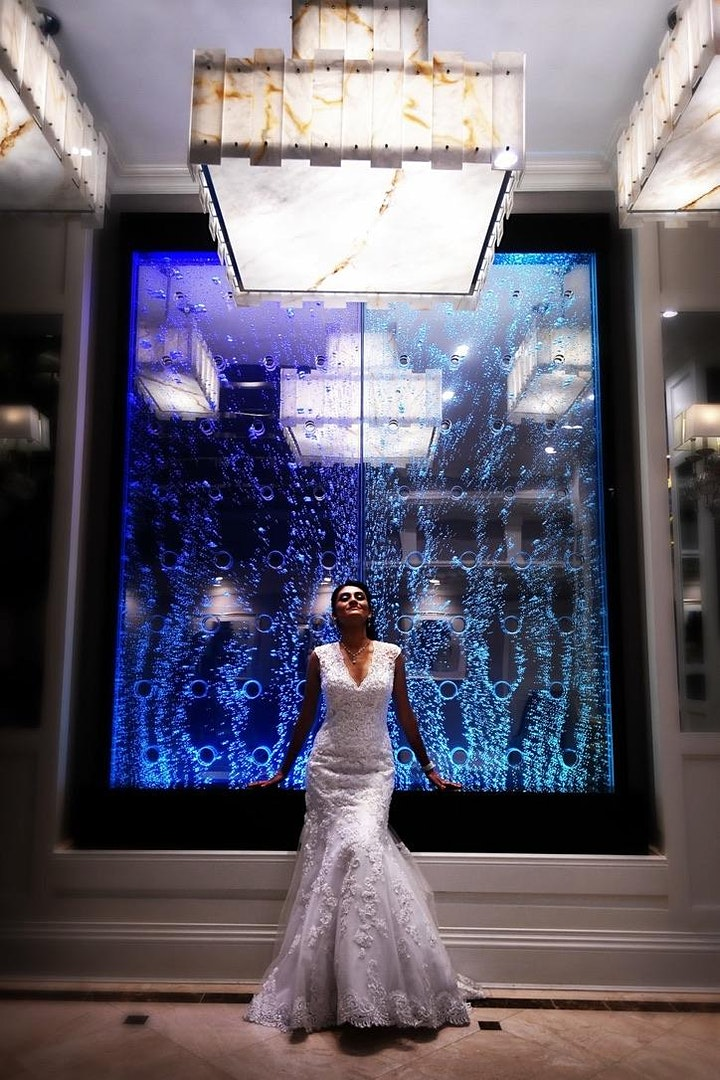 Jericho Terraces' Exclusive Bridal Extravaganza image
