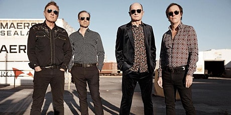 SHOW POSTPONED to 4/21/2022: An Evening With Hoodoo Gurus tickets