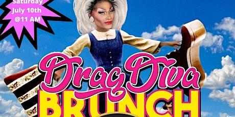 Derby Drag Diva Brunch tickets