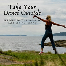 OUTSIDE Lunchtime Dance tickets