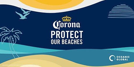 Protect Our Beaches Cleanup - New Orleans tickets