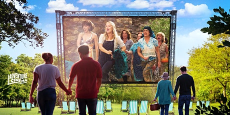 Mamma Mia! ABBA Outdoor Cinema Experience at Aintree Racecourse tickets