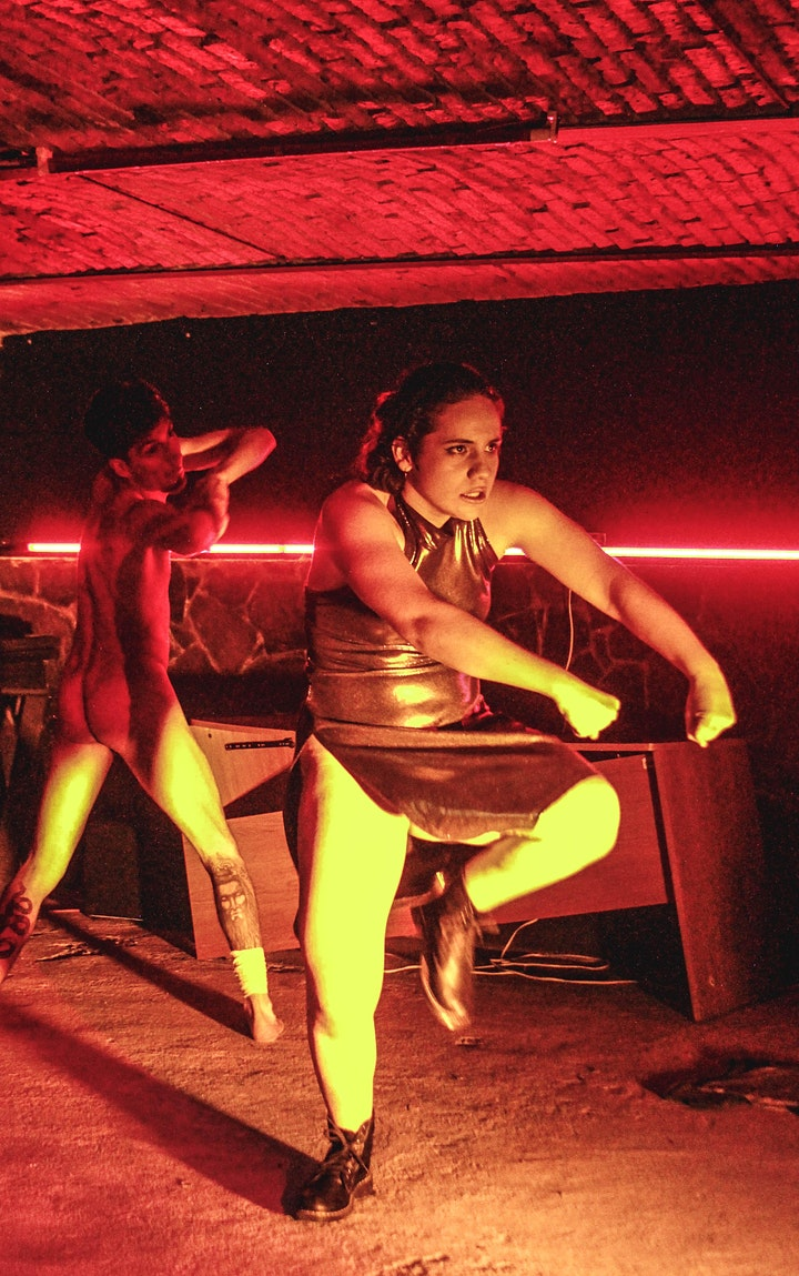 Imagen de Cinema Canta Presenta: Climax