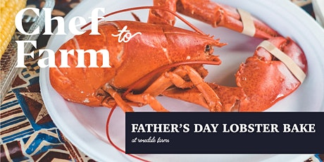 Max's 9th Annual Father's Day New England Lobster Bake tickets