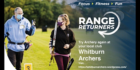 Archery Range Returners tickets