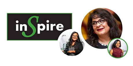 2021 Inspire: Celebrating Women's Leadership Awards tickets