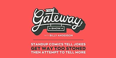 Gateway Show - Los Angeles tickets